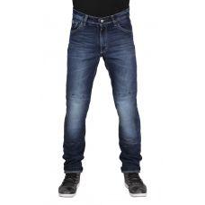 Мотоджинсы мужские INFLAME CLASSIC, цвет синий