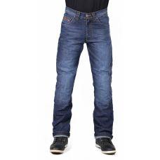 Мотоджинсы мужские INFLAME J101, цвет синий