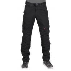 Мотоштаны мужские INFLAME CARGO, цвет черный