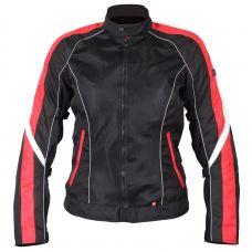 Куртка женская INFLAME GLACIAL текстиль+сетка, ...