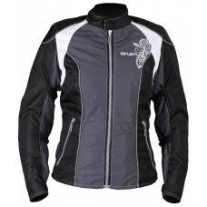 Куртка женская INFLAME ECSTASY текстиль, цвет с...