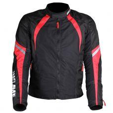 Куртка мужская INFLAME BREATHE текстиль, цвет ч...