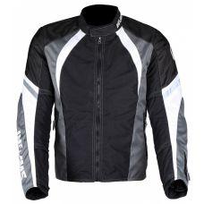 Куртка мужская INFLAME BREATHE текстиль, цвет с...