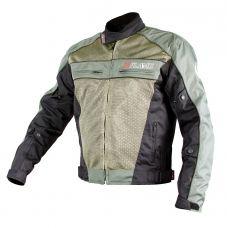 Куртка мужская INFLAME HEADWAY текстиль+сетка, ...