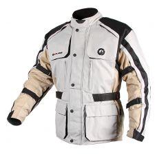Куртка мужская INFLAME ALL ROAD текстиль, цвет ...
