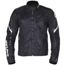 Куртка мужская INFLAME INFERNO DARK текстиль+се...