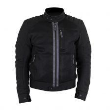 Куртка мужская INFLAME K10100 текстиль+сетка, ц...
