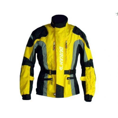 Duhan D023 Tourist Yellow