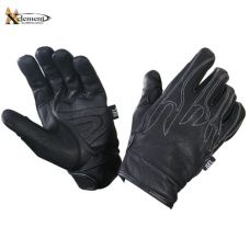 Xelement Motorcycle Naked Leather Gloves