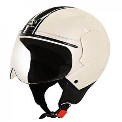 Шлем Vision белый