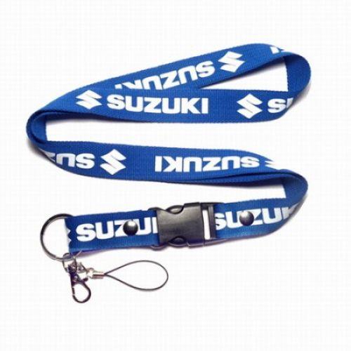 Шнурок для ключей Suzuki