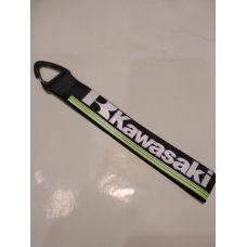 Брелок для ключей Kawasaki