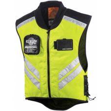 Мотожилет Icon Mil-Spec Mesh Vest