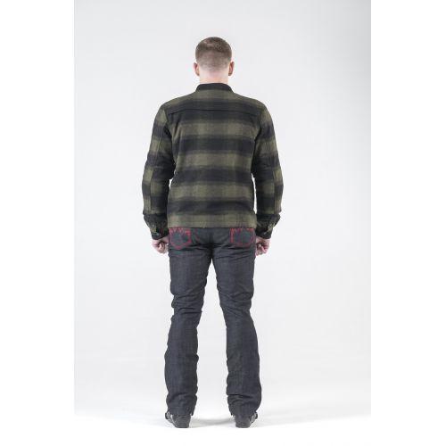 Куртка-рубашка Nomade