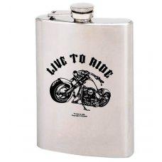 Фляжка Live to Ride
