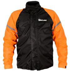 Куртка дождевика INFLAME RAIN CLASSIC, цвет чер...