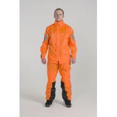 Мотодождевик Hyperlook Titan Orange