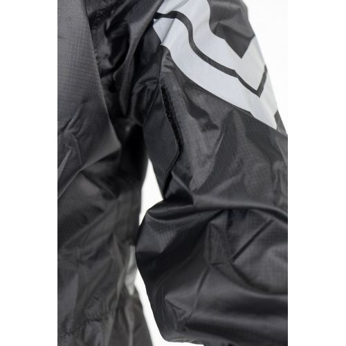 Мотодождевик Hyperlook Titan Black