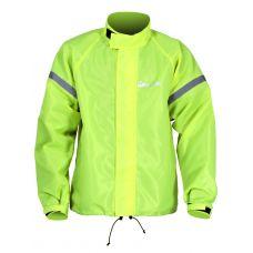 Куртка дождевика INFLAME RAIN CLASSIC, цвет зел...