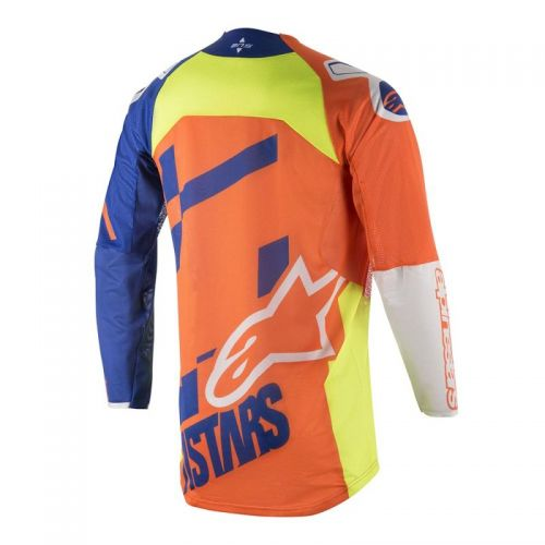 Футболка Alpinestars screamer