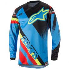 Футболка Alpinestars techstar