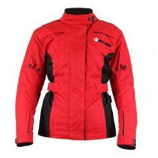 Куртка женская INFLAME RED FLAME текстиль, цвет...