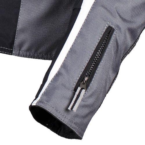 INFLAME BREATHE текстиль, цвет серый