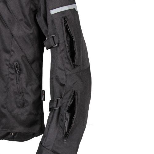 INFLAME GROG текстиль черный