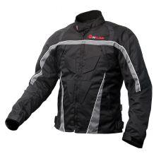 INFLAME ROCKWAY текстиль черно-серый