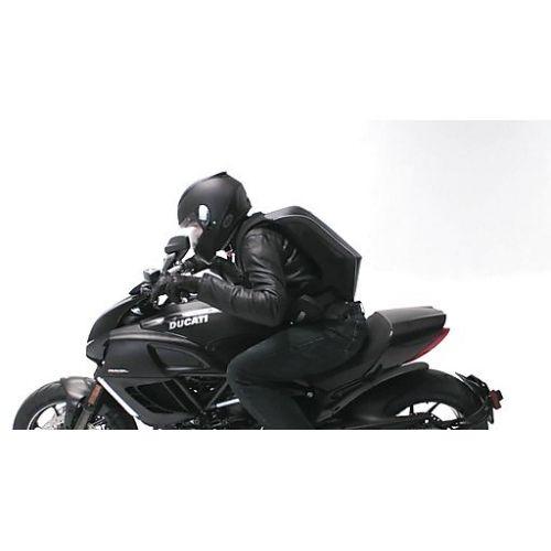 Моторюкзак OGIO No Drag karbon