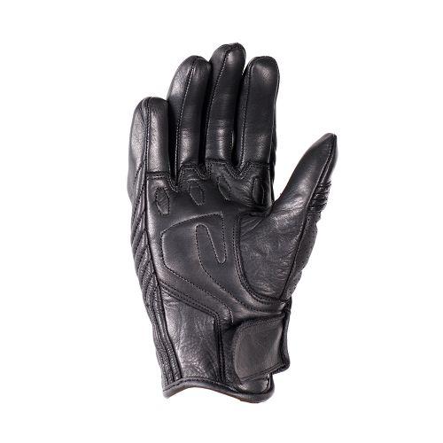 Перчатки (дорожные) мужские INFLAME ARCHER, кожа, цвет черный