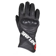 Перчатки (дорожные) мужские INFLAME STORM, кожа...