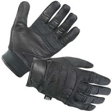 Xelement XG-879 Leather-and-Mesh Motorcycle Gloves